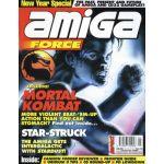 Amiga Force. Issue 14. January 1994