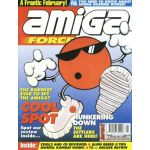 Amiga Force. Issue 15. February 1994