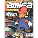 Amiga Force. Issue 16. March 1994