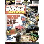 Amiga Force. Issue 1. Aut/Win 1992