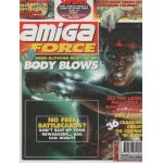 Amiga Force. Issue 5. May 1993