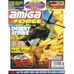 Amiga Force. Issue 6. June 1993