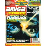 Amiga Force. Issue 7. July 1993