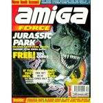 Amiga Force. Issue 9. September 1993