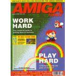 Amiga Format. Issue 10. May 1990