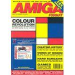 Amiga Format. Issue 17. December 1990