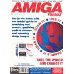 Amiga Format. Issue 22. May 1991