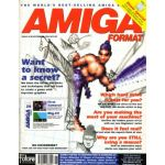 Amiga Format. Issue 28. November 1991