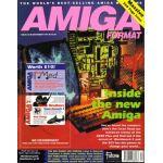Amiga Format. Issue 29. December 1991