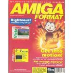 Amiga Format. Issue 33. April 1992