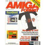 Amiga Format. Issue 34. May 1992