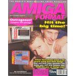 Amiga Format. Issue 37. August 1992.