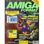 Amiga Format. Issue 39. Oct 1992