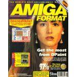 Amiga Format. Issue 40. Nov.1992