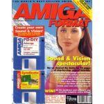 Amiga Format. Issue 48. July 1993.