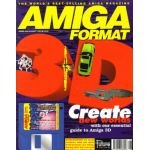 Amiga Format. Issue 49. Aug 1993