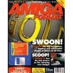 Amiga Format. Issue 50. Sept 1993
