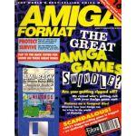 Amiga Format. Issue 57. March 1994