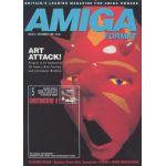 Amiga Format. Issue 5. December 1989