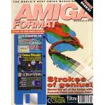 Amiga Format. Issue 60. June 1994