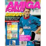 Amiga Format. Issue 61. July 1994