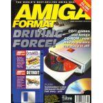 Amiga Format. Issue 62. August 1994