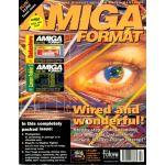 Amiga Format. Issue 68. February 1995