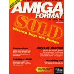 Amiga Format. Issue 85. June 1996