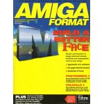 Amiga Format. Issue 87. August 1996