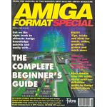 Amiga Format. Special Issue 3.