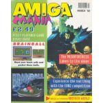 Amiga Mania. March 1992