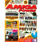 Amiga Power. Issue 18. October 1992