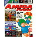 Amiga Power. Issue 19. November 1992