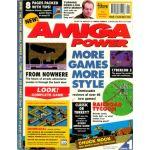 Amiga Power. Issue 1. May 1991