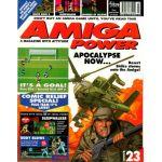 Amiga Power. Issue 23. March 1993