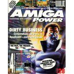 Amiga Power.Issue 28. Aug 1993