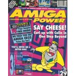 Amiga Power.Issue 29. September 1993.