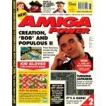 Amiga Power. Issue 2. June 1991