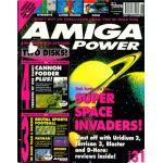 Amiga Power Issue 31. Nov 1993
