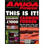 Amiga Power. Issue 32. December 1993