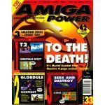 Amiga Power. Issue 33. January 1994