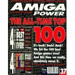 Amiga Power. Issue 37. May 1994