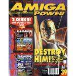 Amiga power. Issue 39. July 1994
