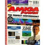Amiga Power. Issue 3. July 1991