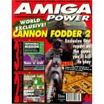 Amiga Power. Issue 40. August 1994