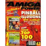 Amiga Power. Issue 43. November 1994