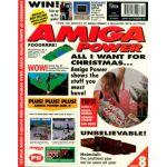 Amiga Power. Issue 8. December 1991