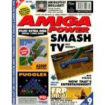 Amiga Power. Issue 9. January 1992