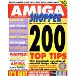 Amiga Shopper. Issue 16. August 1992