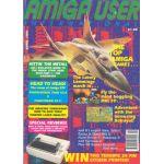 Amiga User. April 1991